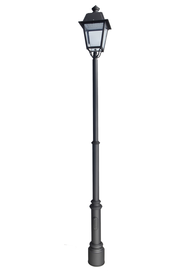Posts in cast-iron and steel